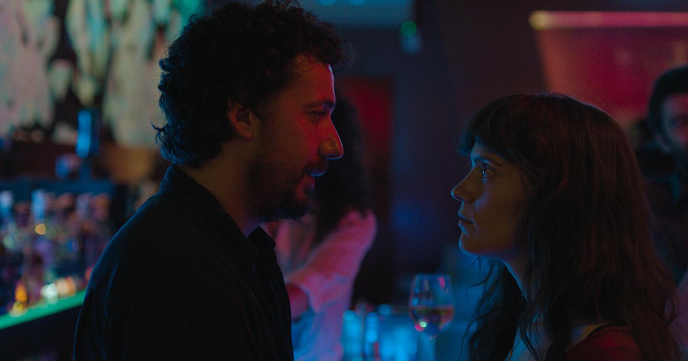 Imagen de la película «La virgen de agosto».