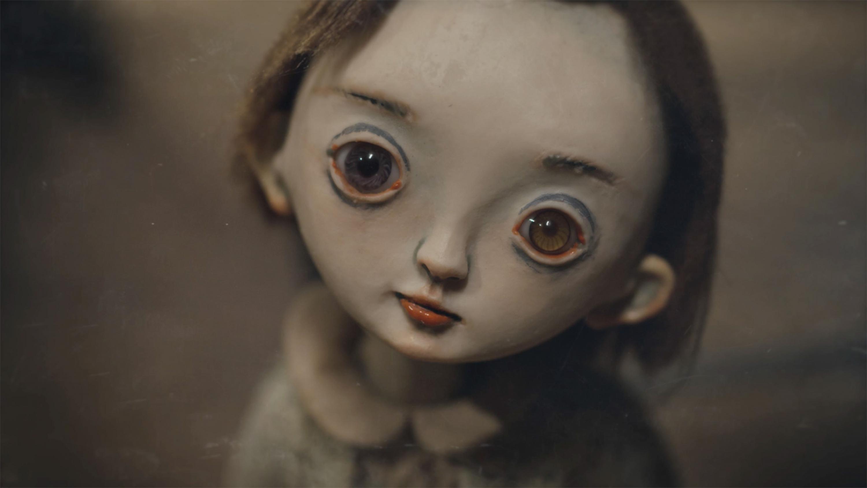 Fotograma de la película Cerulia.