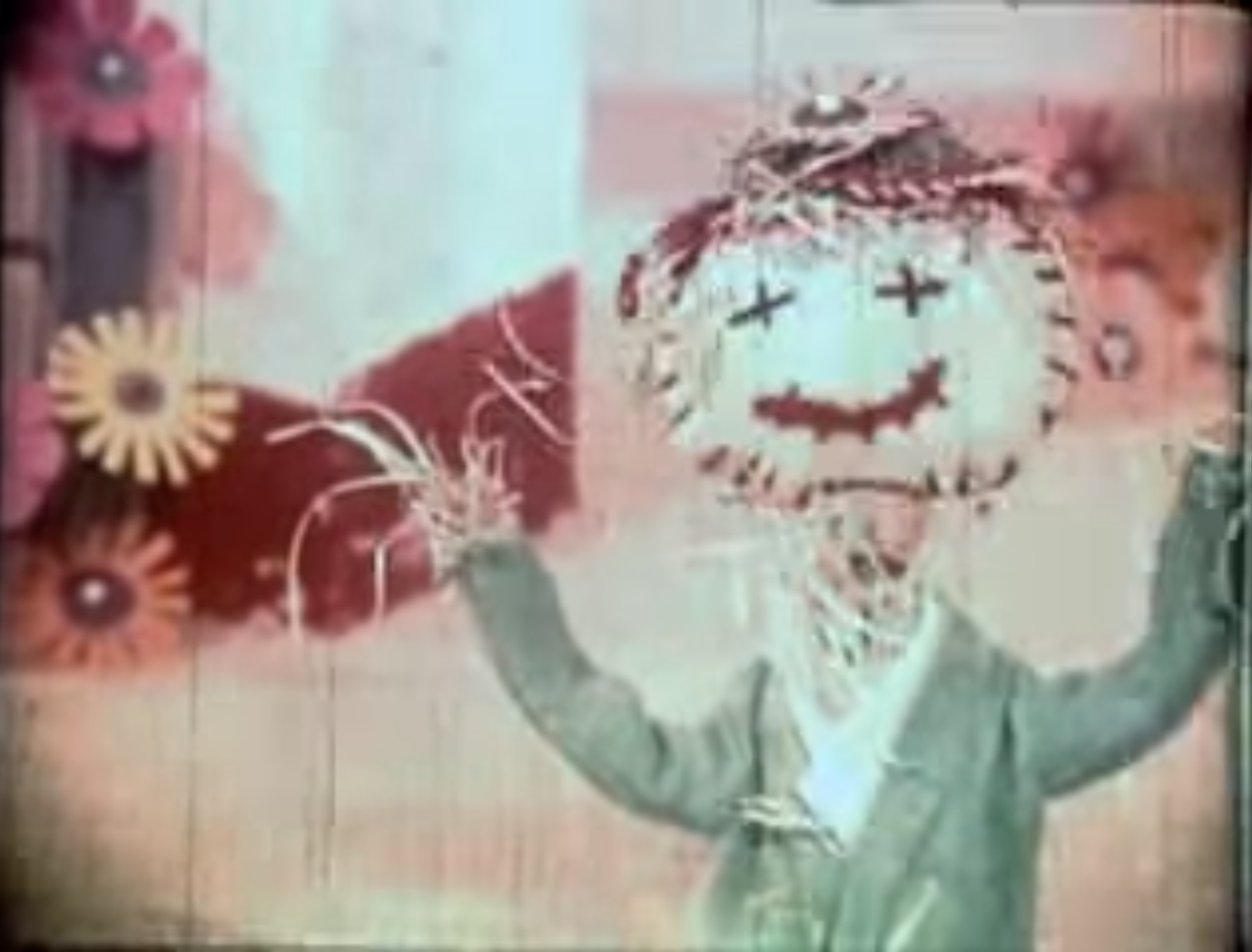 Fotograma de la película En el país de la bella flor
