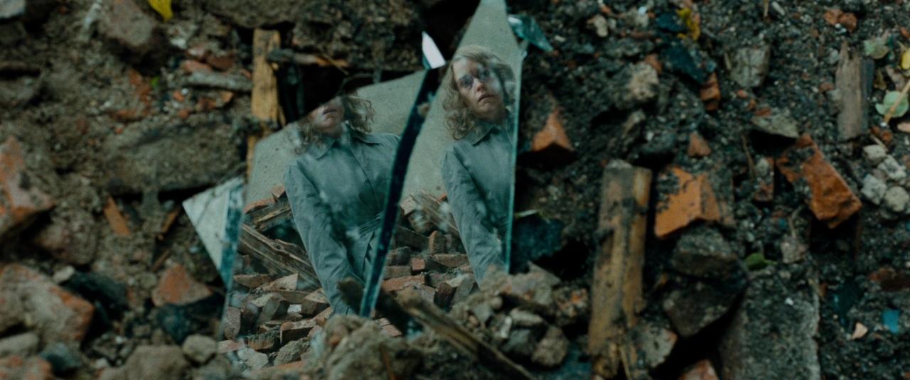 """Fotograma de la película """"Phoenix"""" de Christian Petzold."""