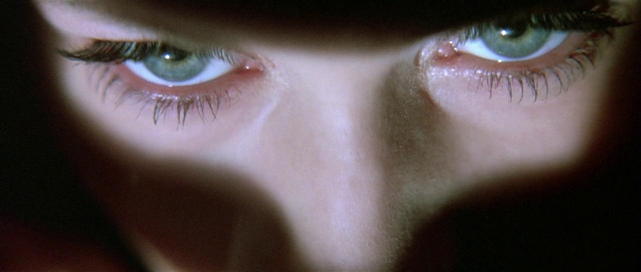 """Fotograma de la película """"Lost Highway"""" de David Lynch."""