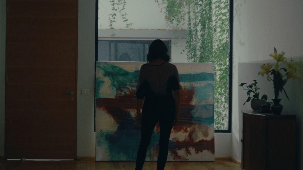 """Fotograma de la película """"Querida Chantal"""" de Nicolás Pereda."""